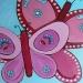 zendalabord vlinders